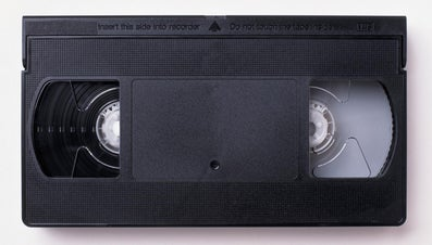 What Are Three Ways to Transfer VHS Tapes to DVD or Other Digital Formats?