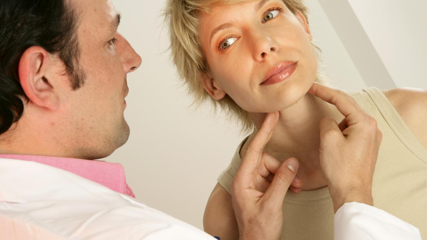 How Do You Know If You Have a Thyroid Problem?