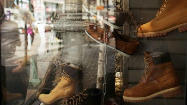 Where Are Timberland Boots Made?