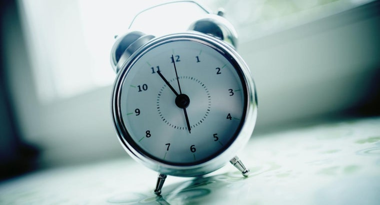 What Time Is 18:00 GMT in the Different Regions of the United States?