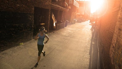 What Is the Best Time of Day to Exercise?