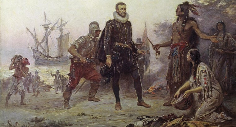 What Is the Timeline of Henry Hudson's Explorations?