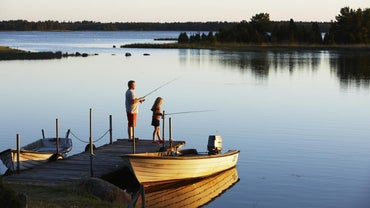 When Are the Best Times to Go Fishing?