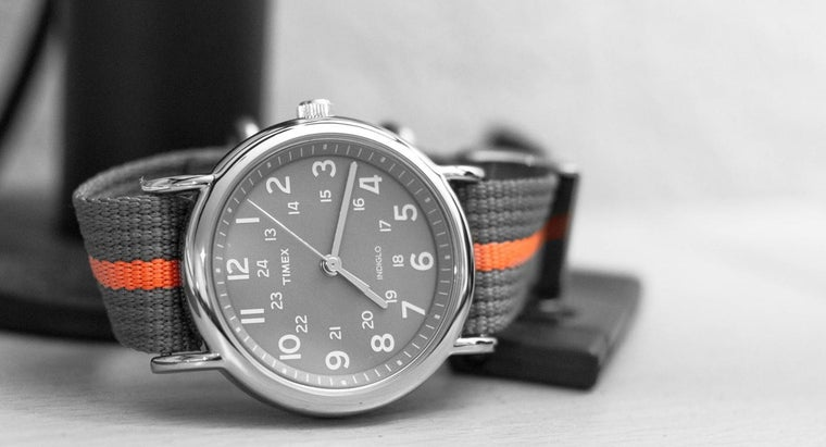 What Is a Timex WR50M?