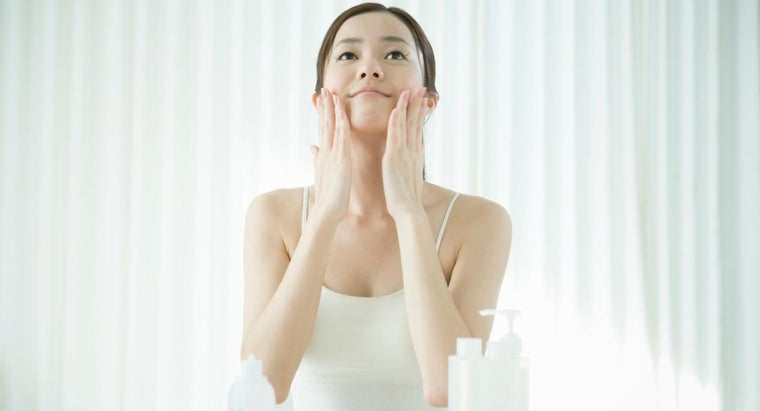 What Are Some Tips for Asian Skin Care?