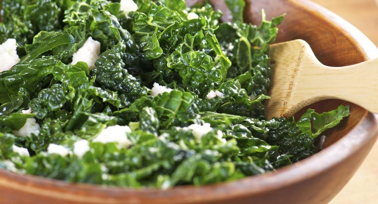 What Are Tips for Growing Kale Indoors?