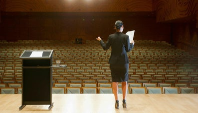What Are Some Tips for Public Speaking?