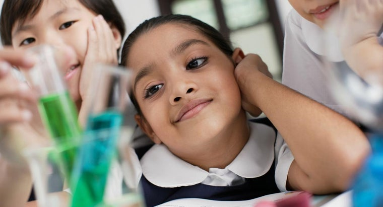 What Are Some Tips for Teaching the States of Matter to Kids?