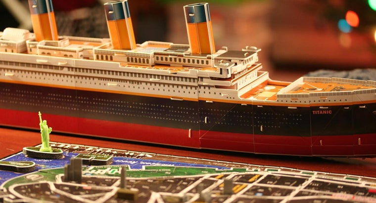 Why Was the Titanic Built?