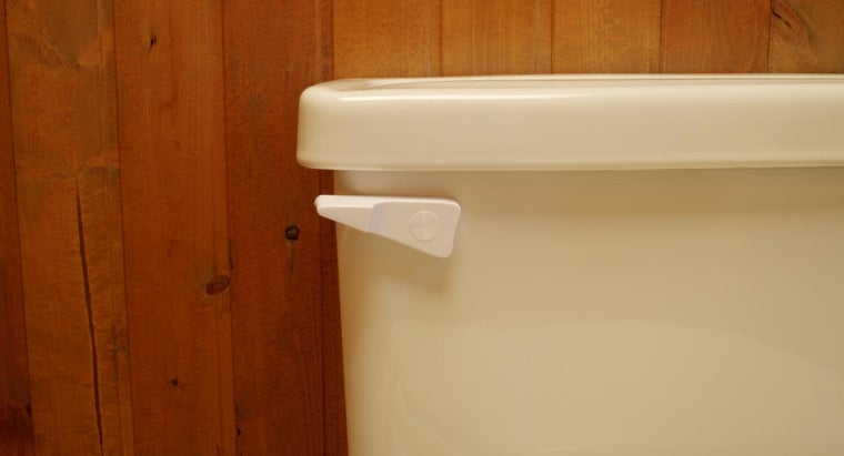 Why Does a Toilet Make Noise After Flushing?