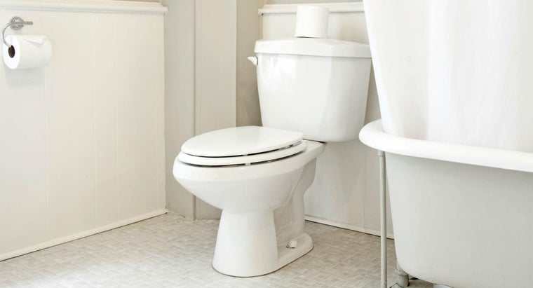 What Are Toilets Made Of?