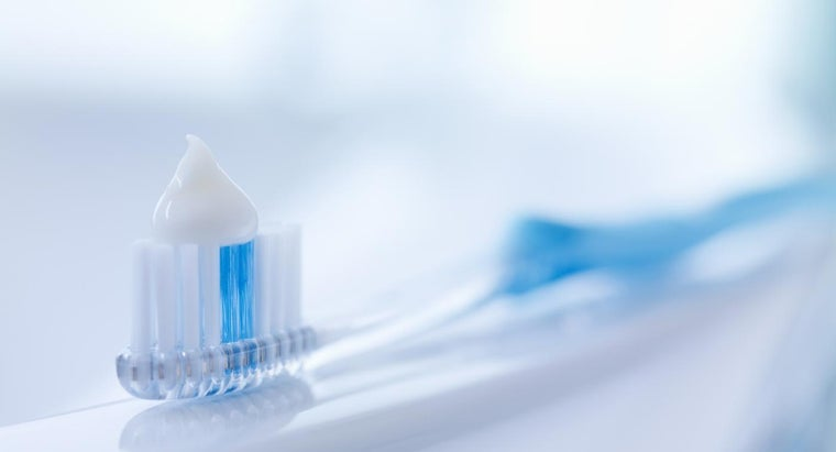 How Does Toothpaste Neutralize Acid?