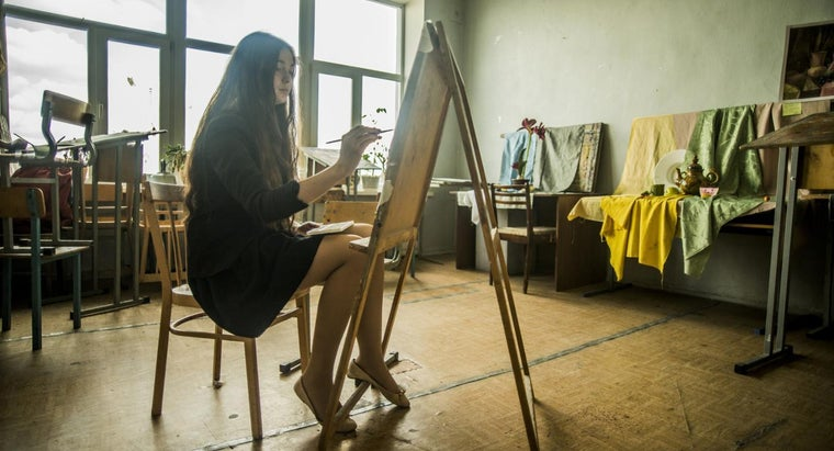 What Are Some of the Top Graduate Schools for Fine Arts?
