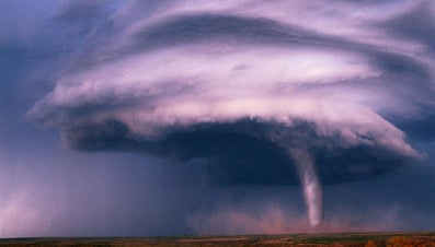Where Do Most Tornadoes Occur?