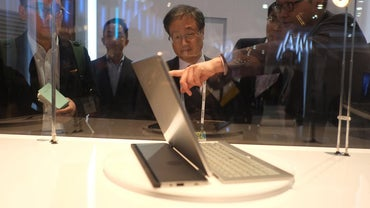 Where Are Toshiba Laptops Made?