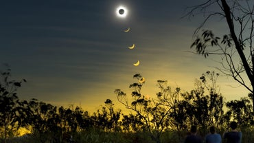 Why Is Totality During a Solar Eclipse Not Accomplished?