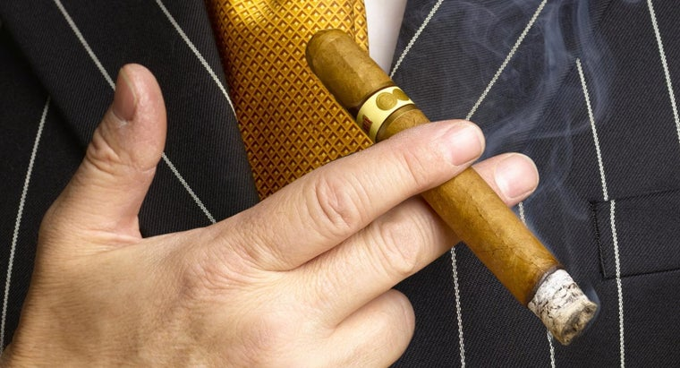 What Is the Tradition of Cigars When a Baby Is Born?