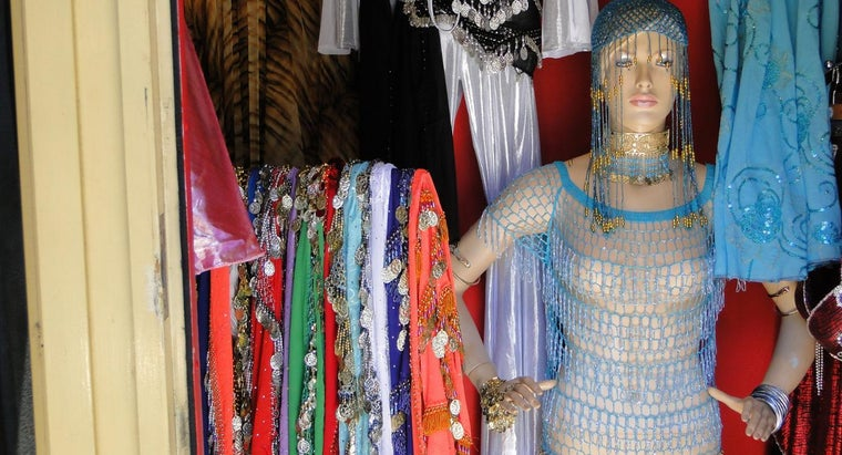What Is Traditional Colombian Clothing?