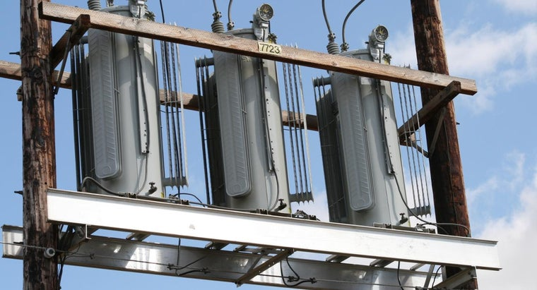 What Does a Transformer Do in the National Grid?