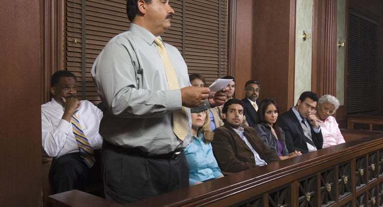 What Is a Traverse Juror?