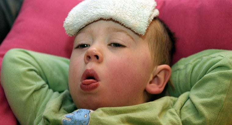 How Do You Treat a Toddler's Cough?