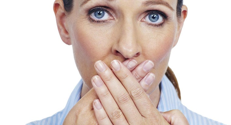 Is There Any Treatment for Mouth Blisters?