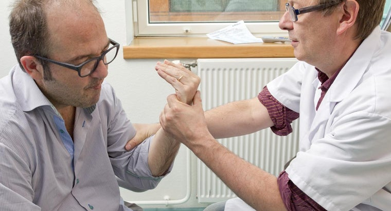 What Are the Treatments for Multiple Sclerosis?