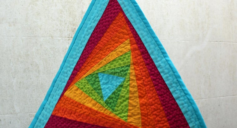 Why Are Triangles so Strong?
