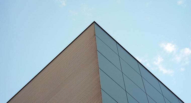 Why Are Triangles Used in Construction?