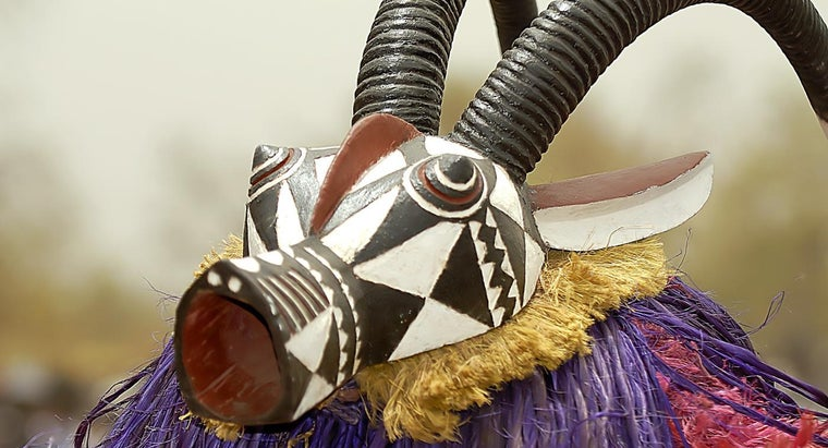 What Is Tribal Art?