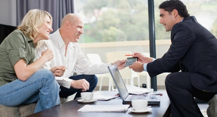 How Does a Trust Account Work?