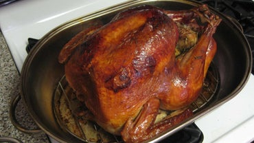 Are the Turkeys We Eat Male or Female?