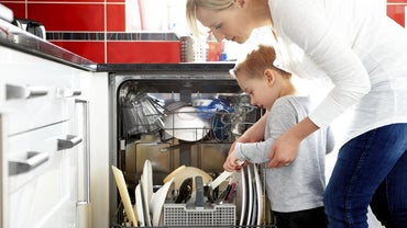 How Do You Turn Off the Child Lock on a Kitchenaid Dishwasher?