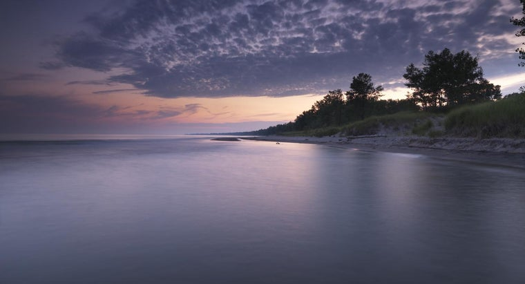What Is Turtle Island in Lake Erie?