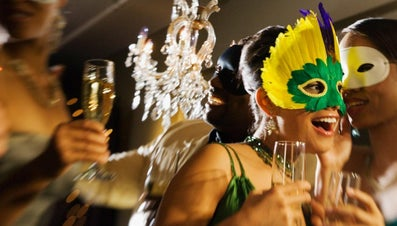 Who Are the Twelfth Night Revelers of Mardi Gras?