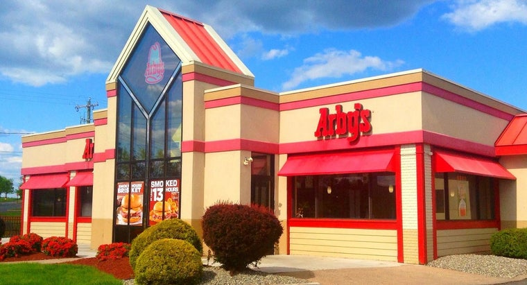 What Type of Bread Is Used in an Arby's Fish Sandwich?