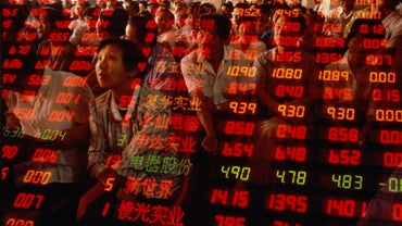 What Type of Economic System Does China Have?