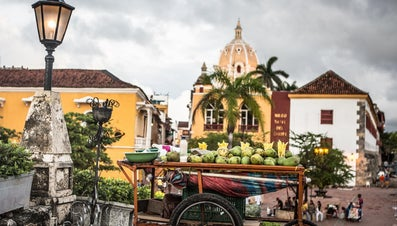 What Type of Economic System Does Colombia Have?