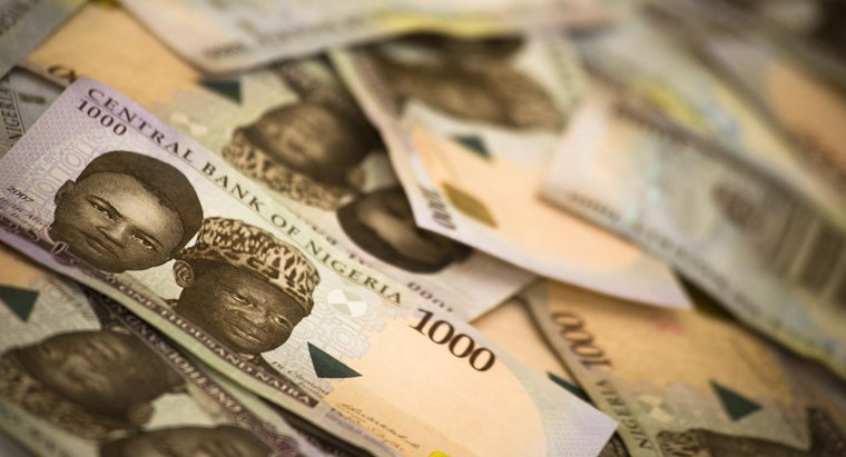 What Type of Economic System Does Nigeria Have?