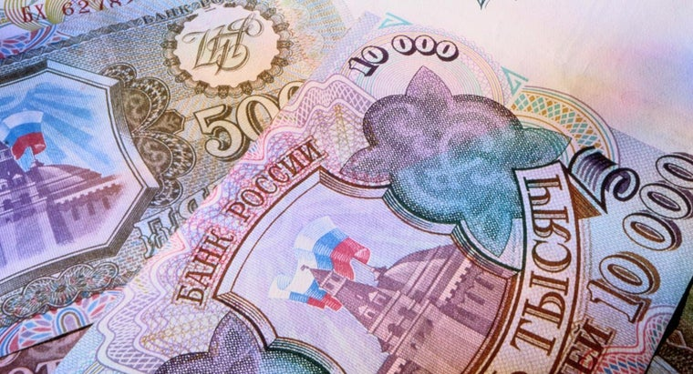 What Type of Economy Does Russia Have?