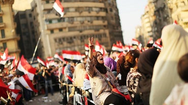 What Type of Government Does Egypt Have Today?
