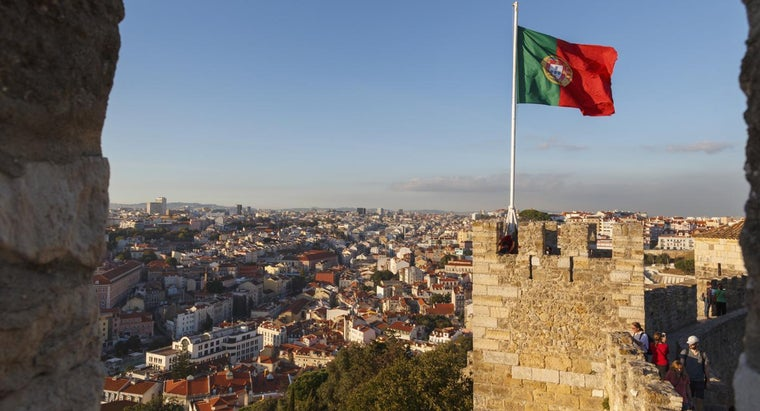 What Type of Government Does Portugal Have?