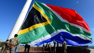 What Type of Government Does South Africa Have?