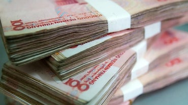 What Type of Money Is Used in China?