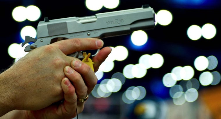 What Types of Discounts Come With an NRA Membership?