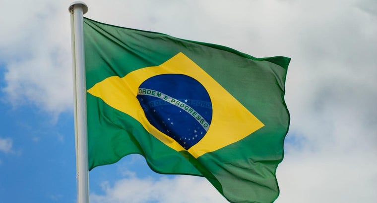What Types of Food Are Eaten in Brazil?