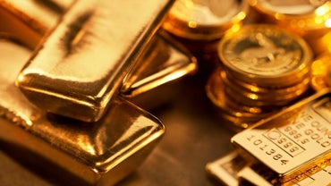 What Are Types of Gold?