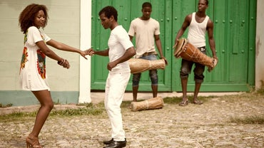 What Types of Music Originated in the Caribbean?