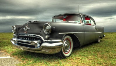 What Is the Typical Price Range of a Classic Car?
