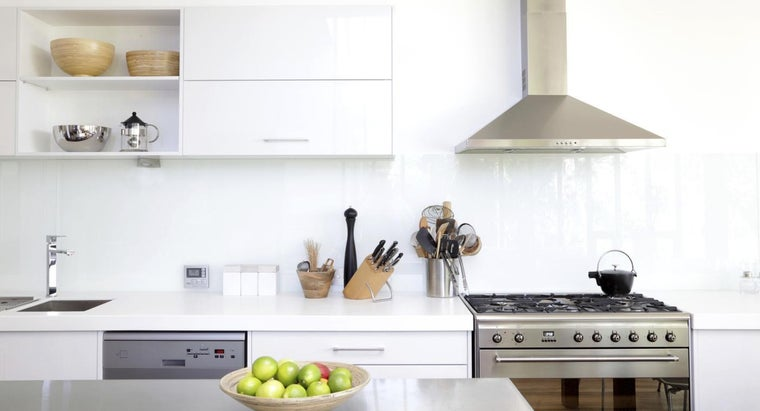 What Is a Typical Range Hood Height?